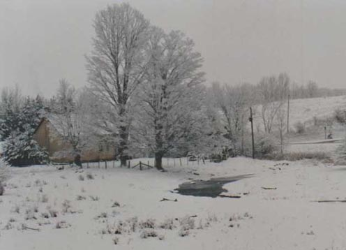 Dunblane-School-in-winter